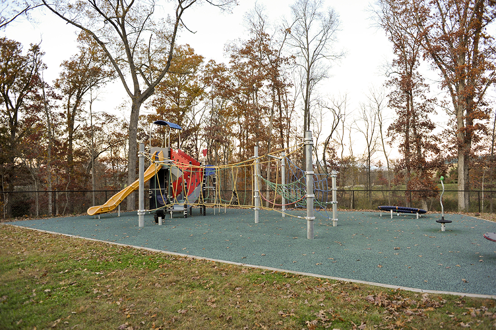 Playground 5 and Up